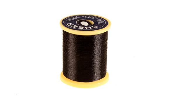 Gordon Griffith's Sheer Ultrafine Thread