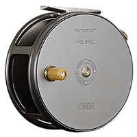 Hardy Perfect Wide Spool Reel