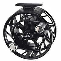 Hatch Outdoors Finatic Reels