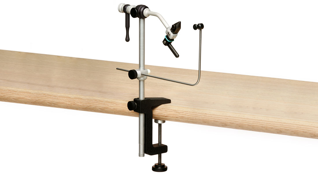Renzetti Traveler 2200 Fly Tying Vise