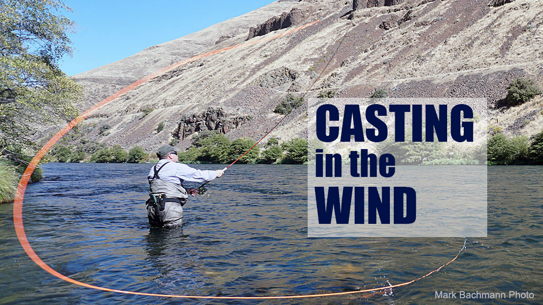 Casting in the Wind